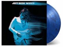 Jeff Beck - Wired (Blueberry Vinyl) [LP]