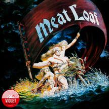 Meat Loaf - Dead Ringer (Violet Vinyl)