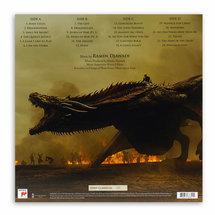 Ramin Djawadi - Game of Thrones (Music From The HBO Series) Season 7