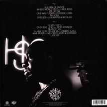 Benny The Butcher - Burden Of Proof (LP+MP3) [LP]