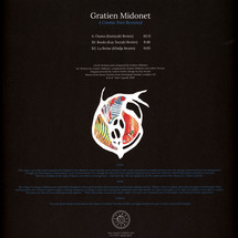 "Gratien Midonet - A Cosmic Poet Revisited [12""]"