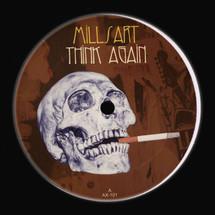 "Millsart - Think Again [12""]"