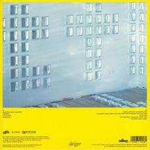 Steiger - The New Lady Llama (White & Blue Marbled Vinyl)