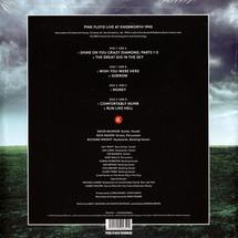 Pink Floyd - Live At Knebworth 1990 [2LP]