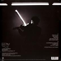 Laurie Anderson - Big Science (Red Vinyl) [LP]