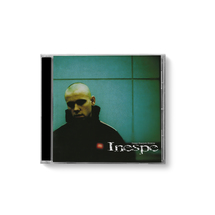 Inespe - Ocean Szarych Bloków (CD + Green Transparent Vinyl 2LP)