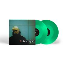Inespe - Ocean Szarych Bloków (CD + Green Transparent Vinyl 2LP)  [Pakiet]
