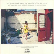 PJ Harvey - Uh Huh Her - Demos