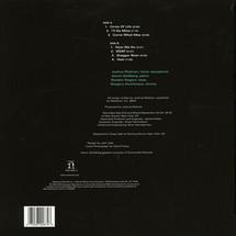 Joshua Redman Quartet - Come What May