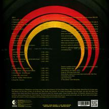 VA - Jugoton Funk Vol.1 - A Decade Of Non-Aligned Beats, Soul, Disco And Jazz 1969-1979 [2LP]