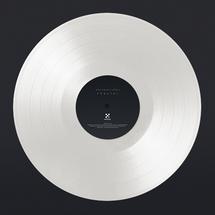 Greenzki/Gres - Fraktal (Full Moon Vinyl) [LP]