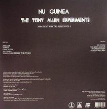 Nu Guinea / Tony Allen - The Tony Allen Experiments - Afrobeat Makers Vol.3
