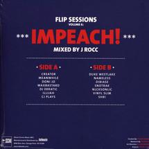 J.Rocc - SCM Flip Sessions Volume 6: Impeach!