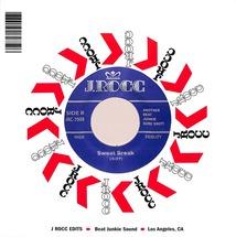 J.Rocc - Funky President Edits Vol.8