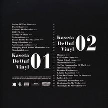 Figub Brazlevic - Kaseta De Ouf