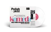 Jan Ptaszyn Wróblewski Sextet - Komeda. Moja Słodka Europejska Ojczyzna (White Vinyl) [LP]
