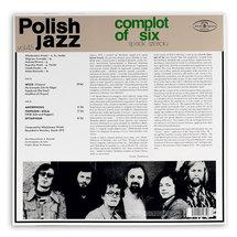 Spisek Sześciu - Complot Of Six
