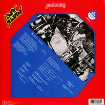 Tony Allen - Jealousy