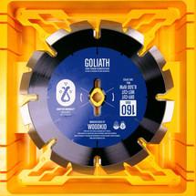 Woodkid - Goliath (Yellow Vinyl)