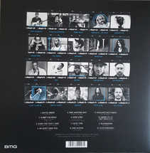Tom Morello - The Atlas Underground (Gold Splatter Vinyl)