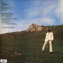 Curtis Mayfield - Roots (Orange Vinyl) [LP]