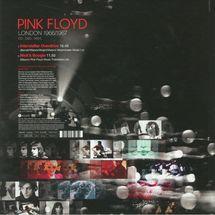 Pink Floyd - London 1966 1967 (LP+CD+DVD) [box]
