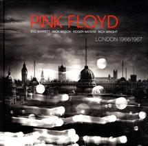 Pink Floyd - London 1966 1967 (LP+CD+DVD)