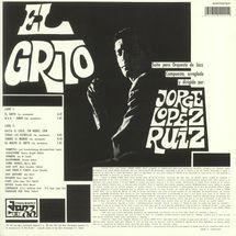 Jorge Lopez Ruiz - El Grito (Suite Para Orquesta De Jazz)