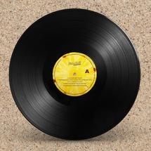Proceente & Bleiz - ALOHA-GRILL (Black Vinyl)