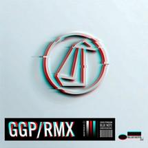 GoGo Penguin - GGP/RMX (Red & Blue Vinyl Edition)