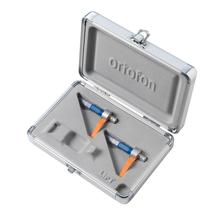 Wkładka gramofonowa - Ortofon Concorde MKII DJ TWIN SET [szt.]