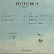 Etnobotanika - Fruwający Przestępca