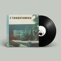 Etnobotanika - Fruwający Przestępca [LP]