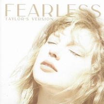 Taylor Swift - Fearless (Taylor