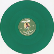 """Mick Fleetwood And Friends & Fleetwood Mac - The Green Manalishi (With The Two-Pronged Crown) (Green Vinyl) [12""""]"""