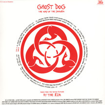 RZA - Ghost Dog: The Way Of The Samurai