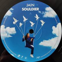 Jain - Souldier [2LP]