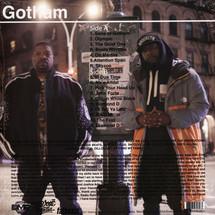 Gotham / Talib Kweli / Diamond D - Gotham
