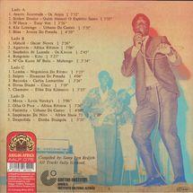 VA - Angola Soundtrack Vol.2