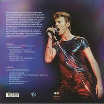 David Bowie - Outside Tour - Live