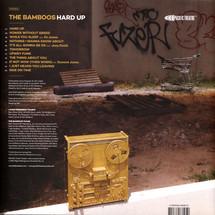 The Bamboos - Hard Up