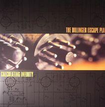 The Dillinger Escape Plan - Calculating Infinity (Neon Splatter Vinyl)
