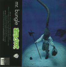 Mr. Bungle - Disco Volante