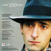 V/A - The Pianist (Chopin, Kilar) (OST)
