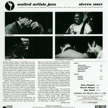 Duke Ellington - Money Jungle (Tone Poet)
