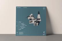 Wojtek Urbański - Rysa OST (Limited Black) [LP]