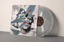 Wojtek Urbański - Rysa OST (Limited Transparent)