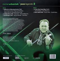 Michał Urbaniak - Jazz Legends 2 – Friday Night At The Village Vanguard