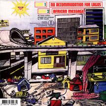 Tony Allen / Africa 70 - No Accomodation For Lagos