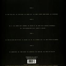 Sault - Untitled (Black Is) [2LP]